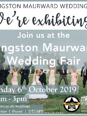 Kingston Maurward Wedding Fair