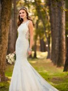 Stella York 6500 Wedding dress