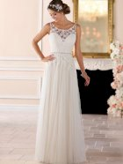 Stella York Wedding dress 6399 front