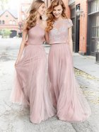 Hayley Paige Occasions Bridesmaid style 5766 group