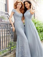 Hayley Paige Occasions Bridesmaids 5760 in group of two