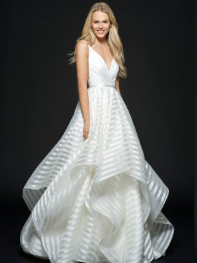 Hayley Paige Bridal Dress 6661 Decklyn