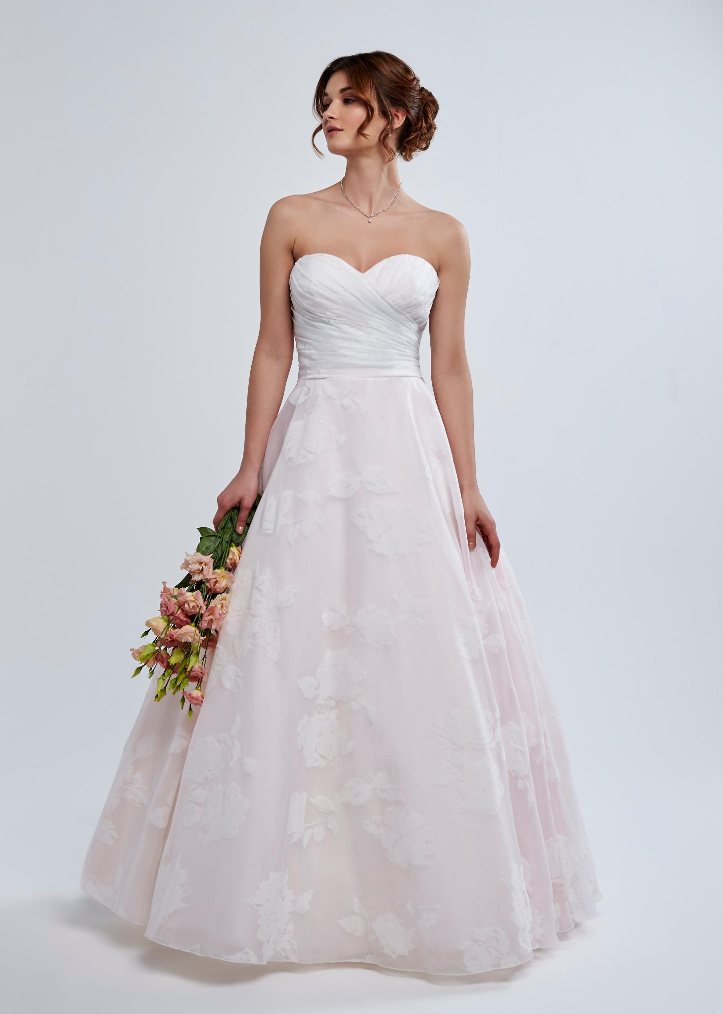 Wedding Time, Dorchester - Buy Stella York, Phil Collins, ball-gown ...